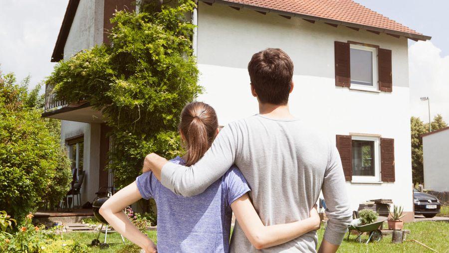 como conseguir crédito imobiliário