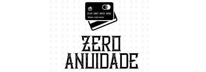 Zero Anuidade